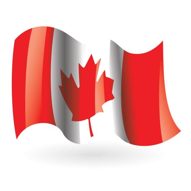 Canadian Maple Leaf Clipart.