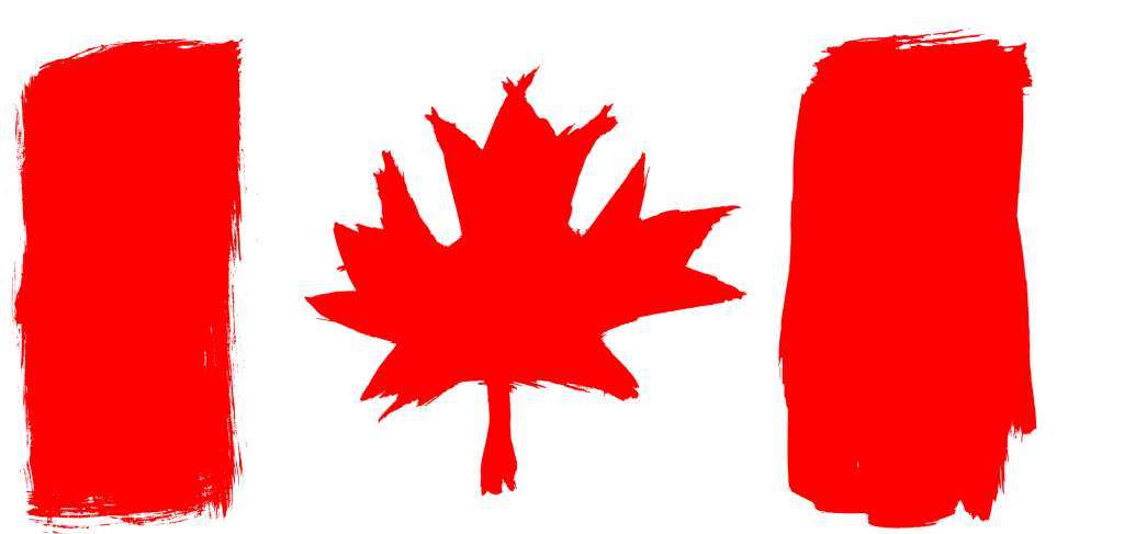 Flag of Canada (PNG Transparent).