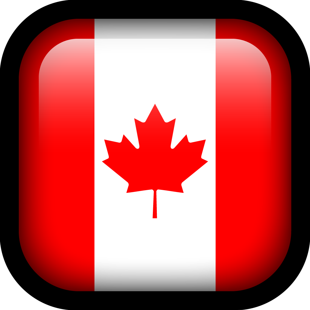 Canada Flag Png Icon (+).