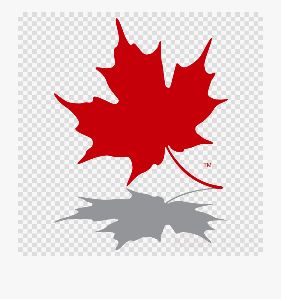 Red Maple Leaf Clipart.