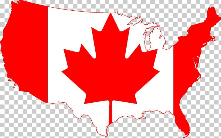 Flag Of Canada Map PNG, Clipart, Area, Canada, Canada Day, Flag.