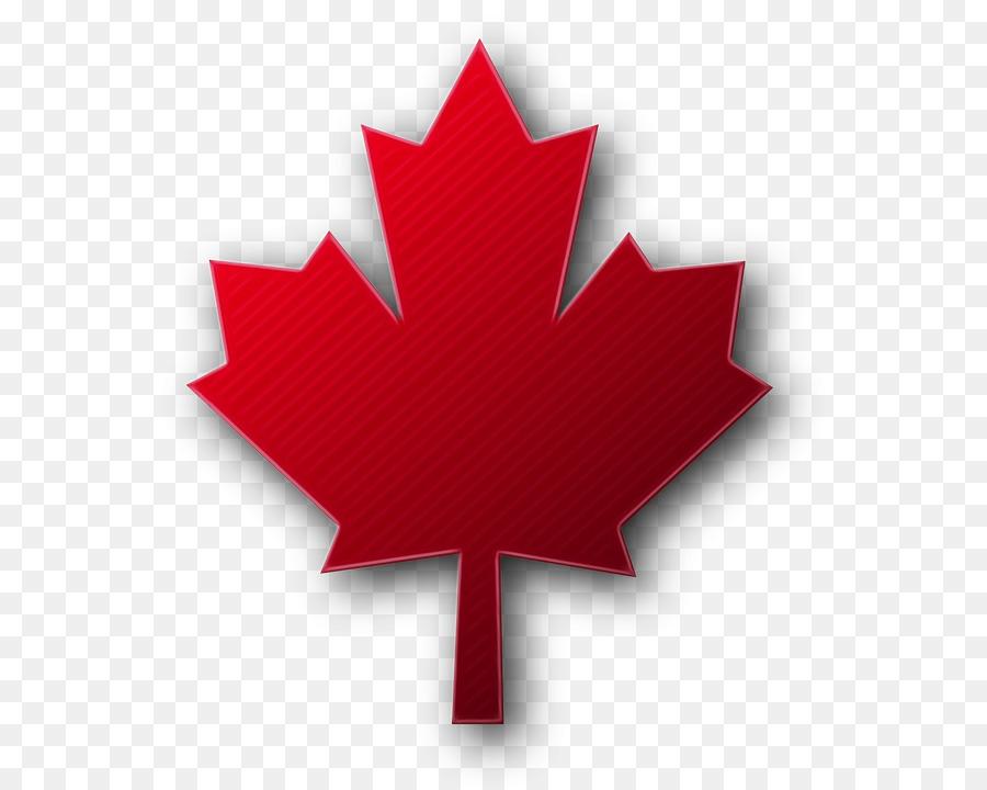 Canada Maple Leaf.