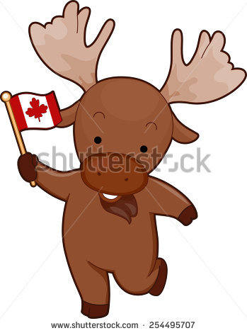 Showing post & media for Canada moose cartoon.