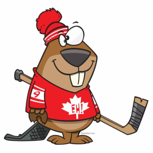 Canada Moose Clipart.