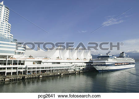 Stock Photography of Vancouver, British Columbia, Canada. Canada.