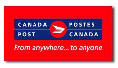 Canada Post Corporation.
