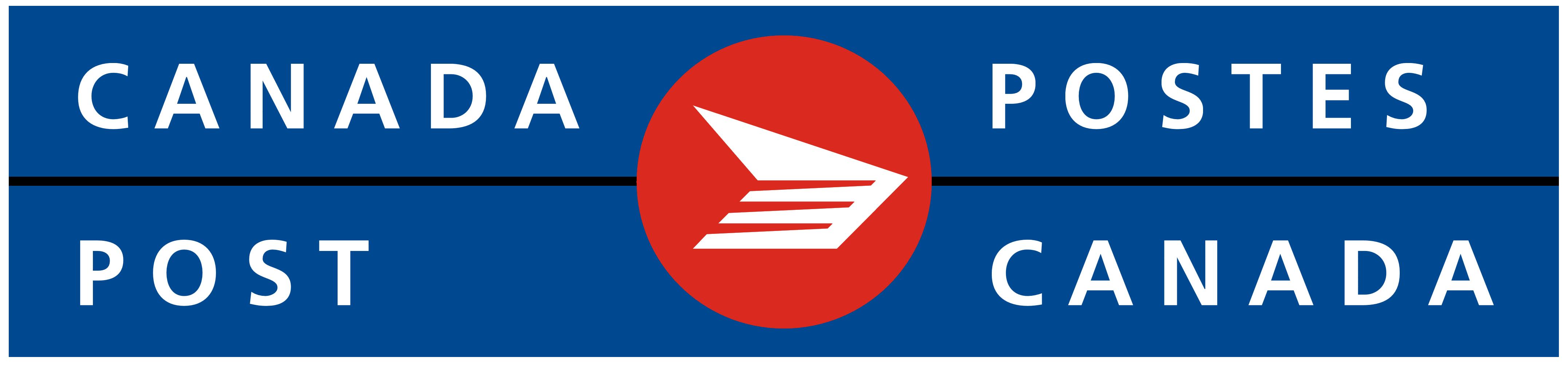 Canada Post.