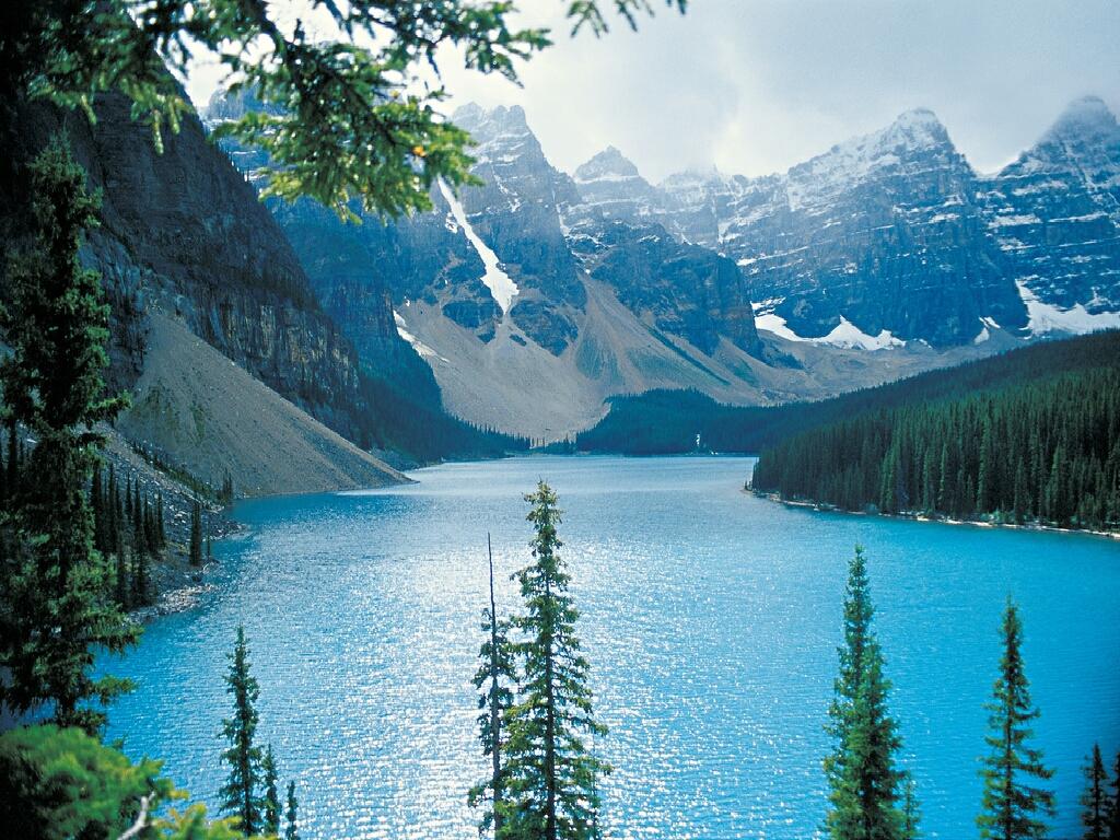 Canada Scenery Clipart Clipground