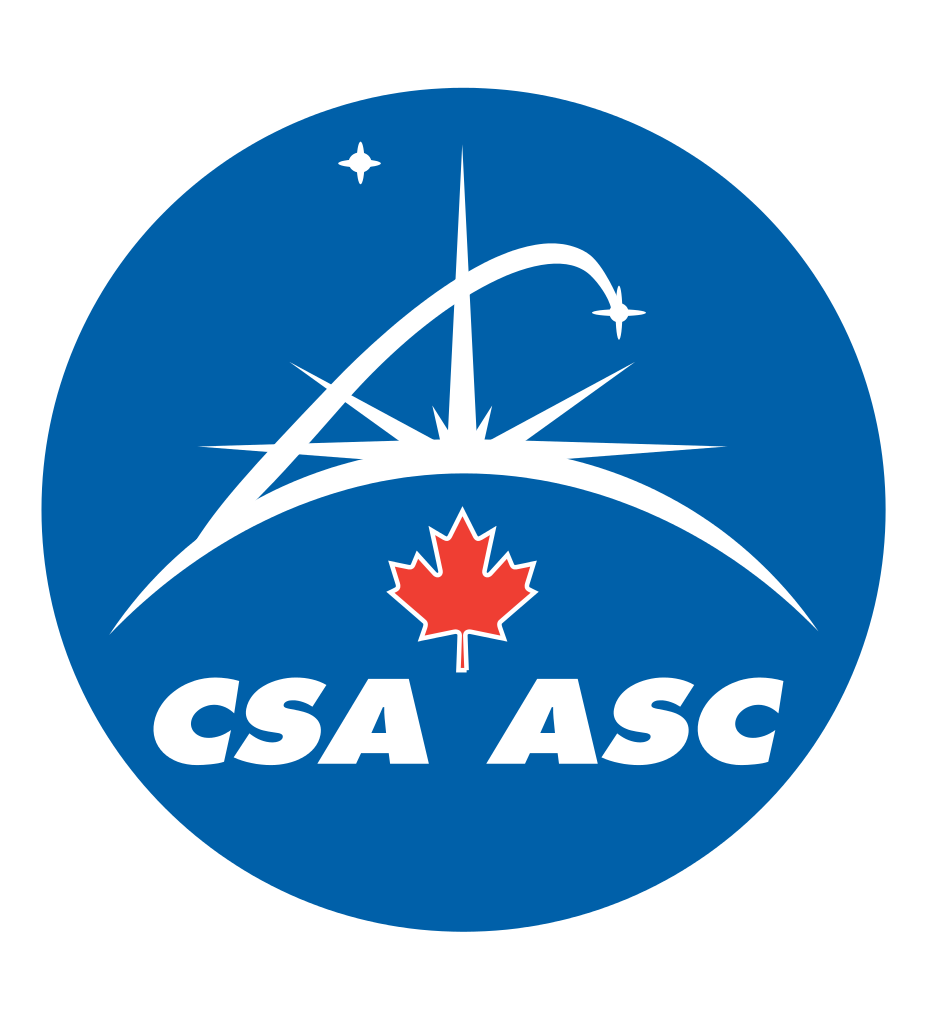 Canadian Space Agency.