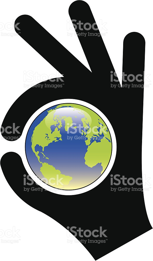 Perfect World stock vector art 165557564.