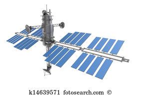 Canadarm2 solar array panel wings international space station.