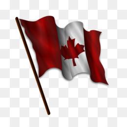 Free download Flag of Canada Clip art Vector graphics.