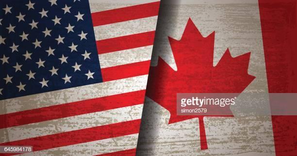 60 Top Canadian Flag Stock Illustrations, Clip art, Cartoons.