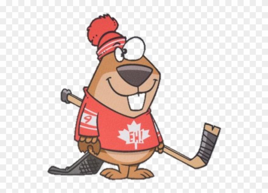 Beaver Cup Logo.