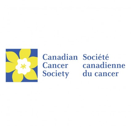 Canadian Cancer Society Clipart.