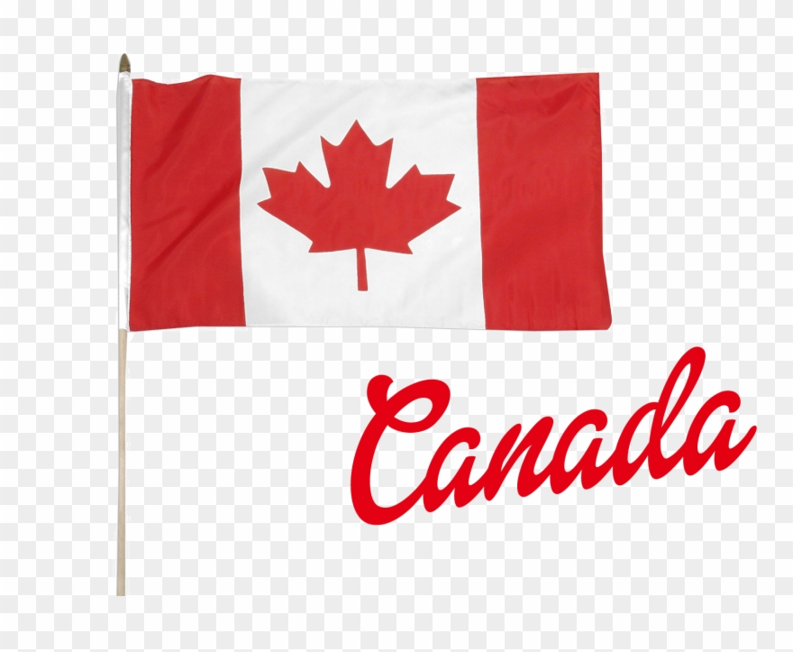 Canada Flag Png.