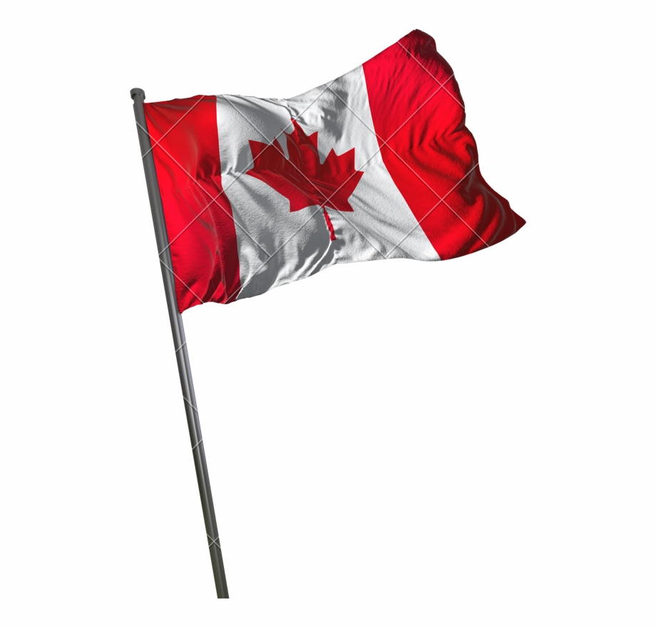 Canadian Flag Png.