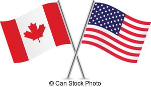 Canadian flag clipart 2 » Clipart Station.