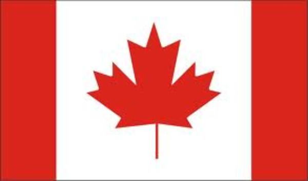 Canada Flag Clipart Free.