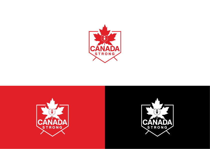 Entry #105 by jhgdyuhk for Canadian Logo Design.
