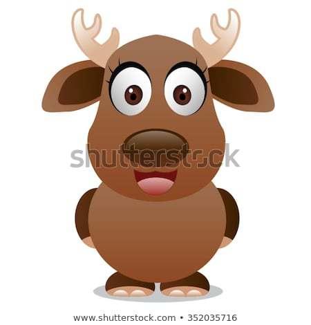 Canadian moose clipart 1 » Clipart Portal.