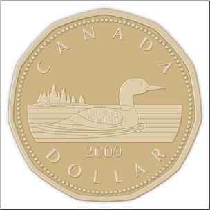 Canadian Money.