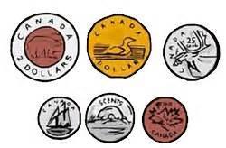 Canadian penny clipart 5 » Clipart Portal.