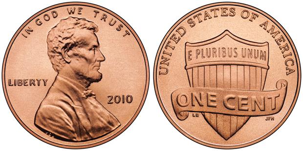 103+ Clip Art Penny.