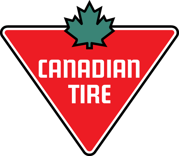 Canadian Tire logo (92323) Free AI, EPS Download / 4 Vector.