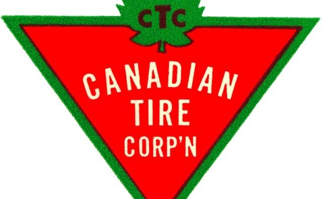 A brief history of Canadian Tire.