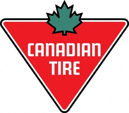 Canadian Tire logo Clipart Picture Free Download.