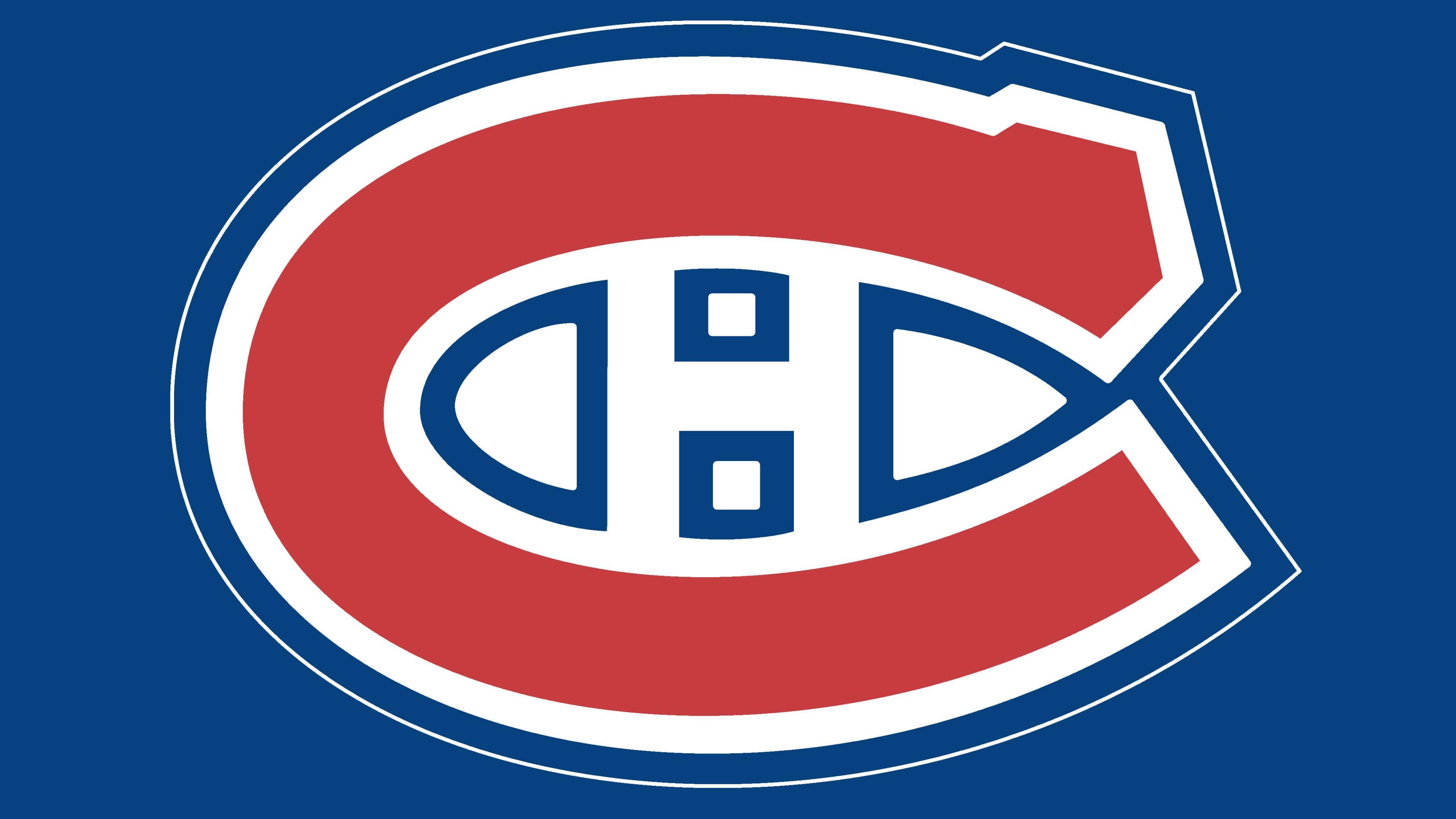 Montreal Canadiens Logos.