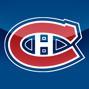 images of the canadiens hockey LOGO.