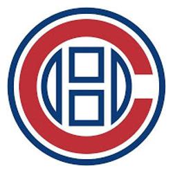 Montreal Canadiens Concept Logo.