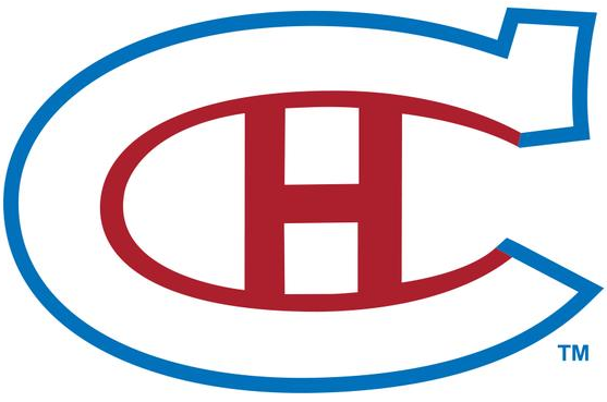Montreal Canadiens Event Logo.