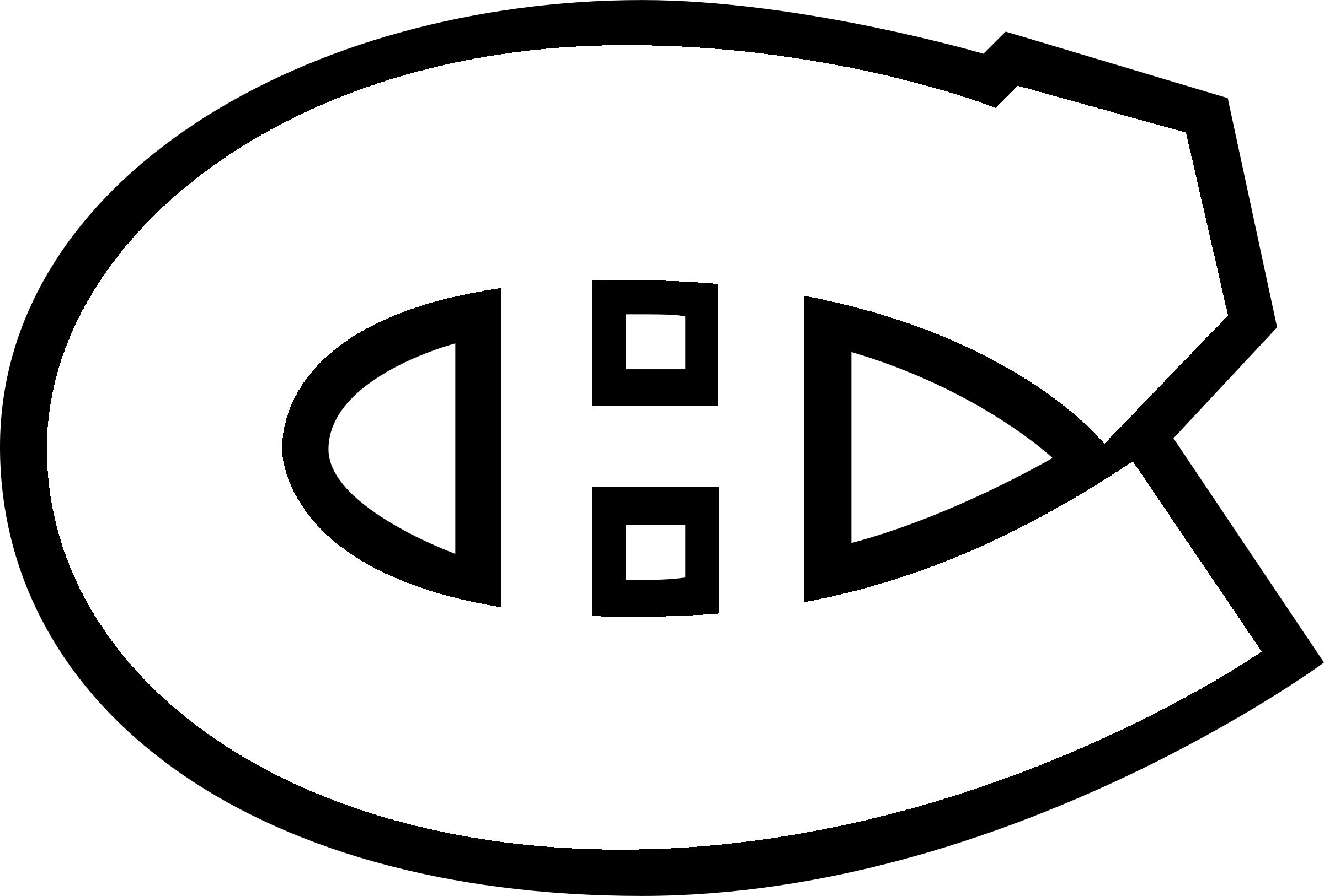 Montreal Canadiens Logo PNG Transparent & SVG Vector.