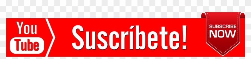Suscribete Png Youtube.