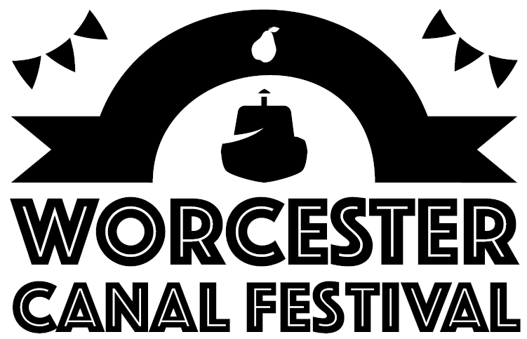Worcester Canal Group Logo Competition.