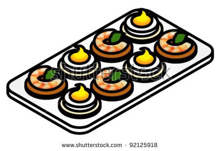 Deviled Eggs Stock Photos, Royalty.