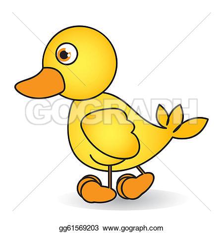 Royalty Free Ducky Clip Art.