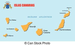 Canary islands Illustrations and Clipart. 1,069 Canary islands.