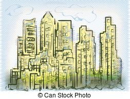 Canary wharf Illustrations and Clipart. 56 Canary wharf royalty.