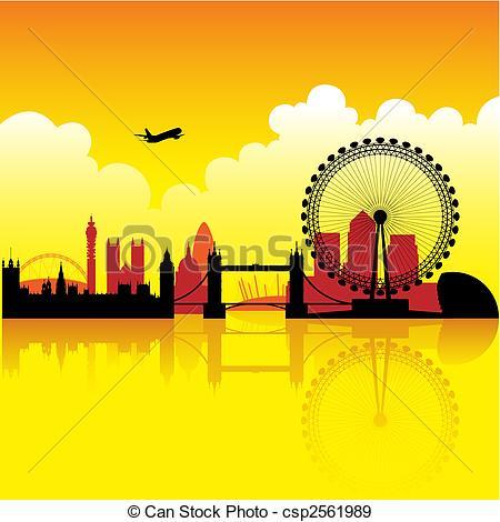 Canary wharf Clip Art Vector and Illustration. 27 Canary wharf.