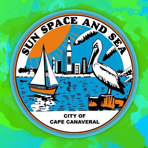 Cape Canaveral, FL (@CapeCanaveralFL).