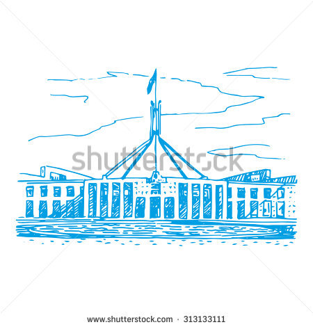 Canberra clipart #7
