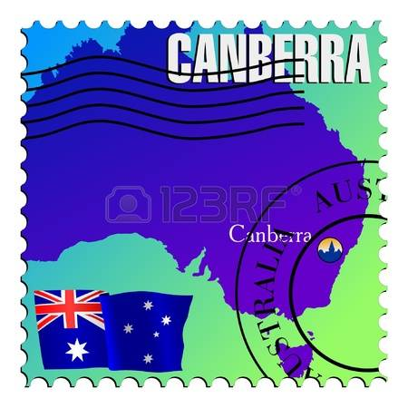 Canberra clipart #18