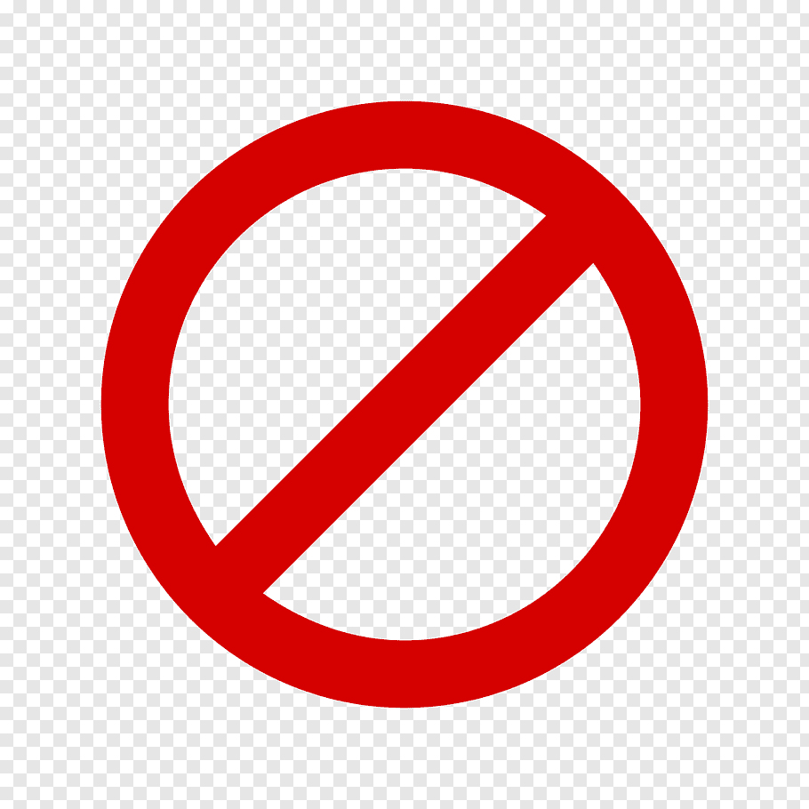 Not to do sign art, Health Care Computer Icons Information.