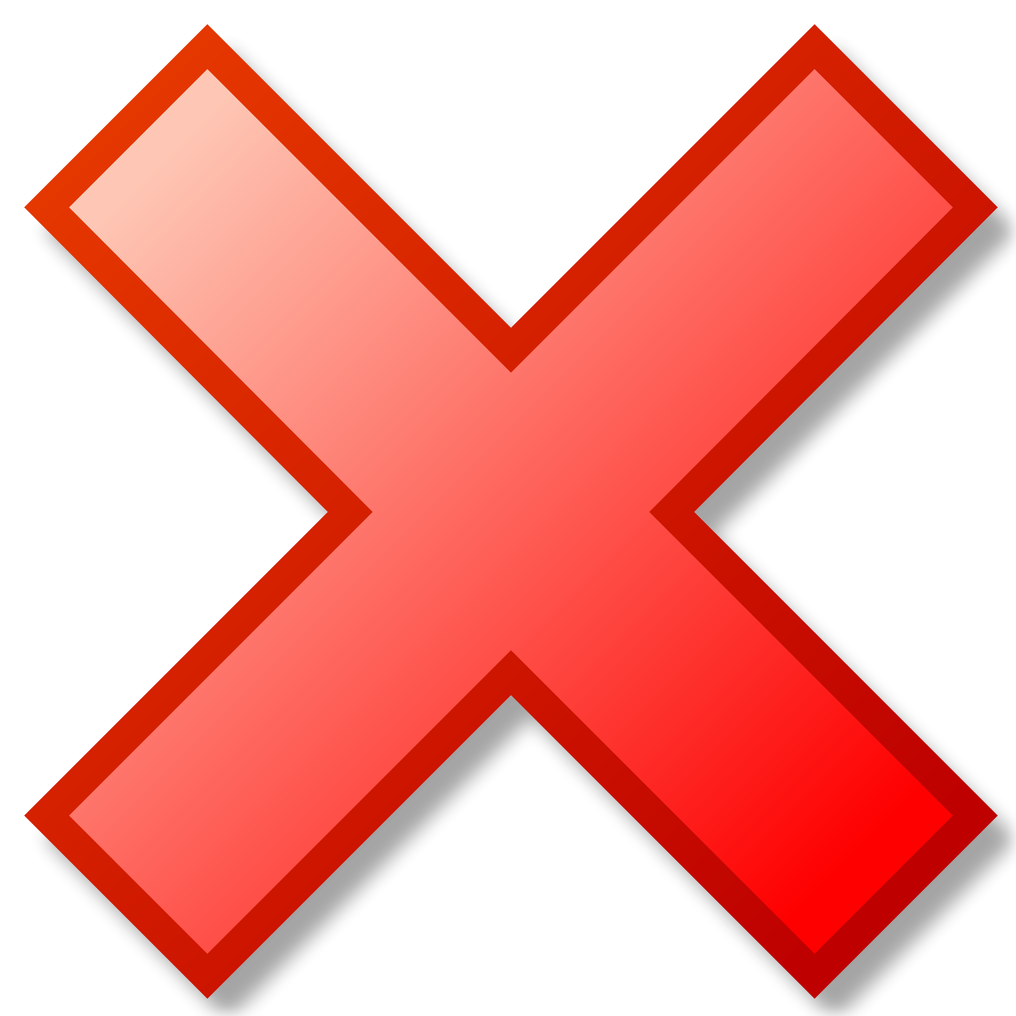 Download Free Cancel Button Photos ICON favicon.