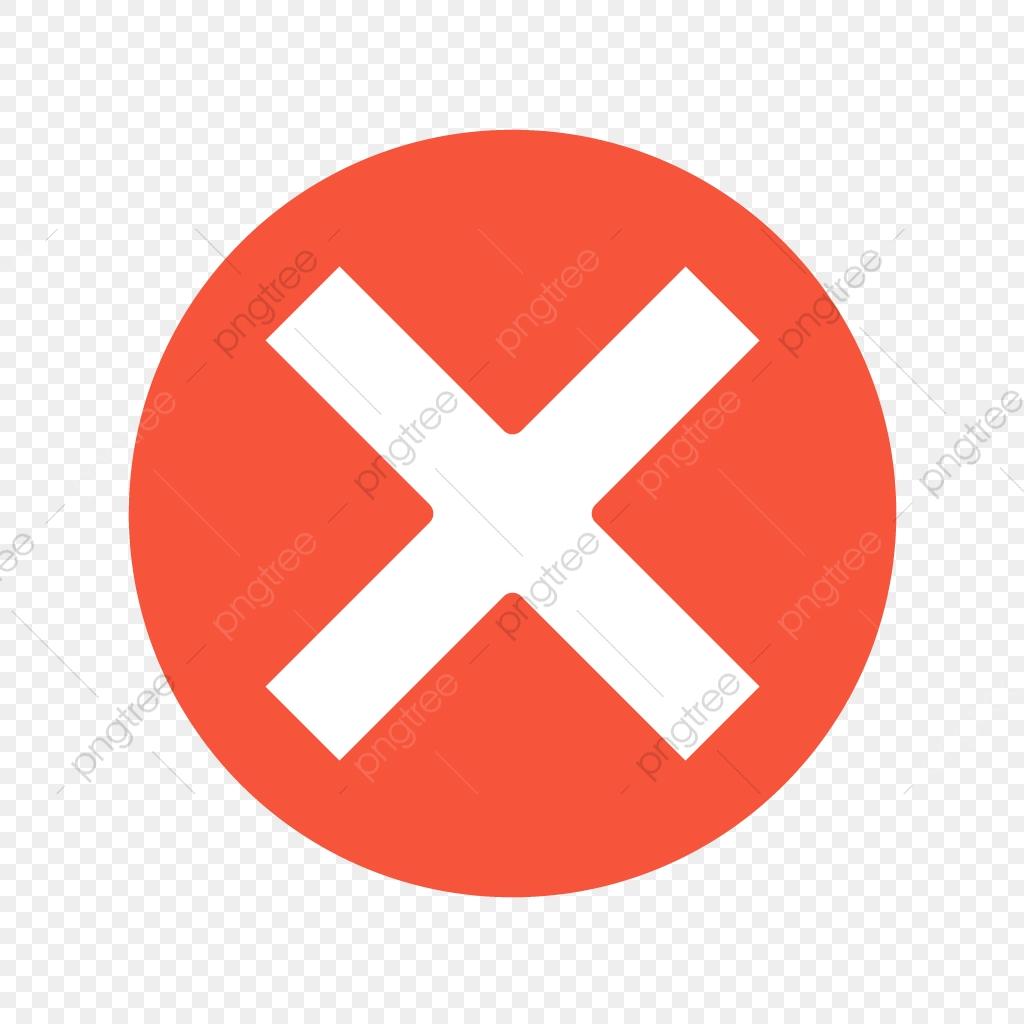 Vector Cancel Icon, Cancel Icon, Close Icon, Delete Icon PNG and.