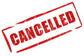 Clip Art of Cancelled stamp k5068766.